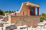 В Кносском дворце еще с 7000 года до н. э. было установлено центральное отопление