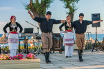 Скоро «10-й Культурный Фестиваль в Киссамос»
